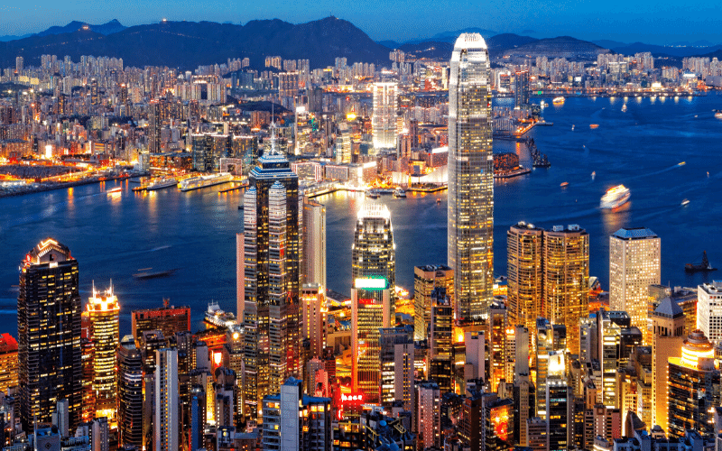 Blog - What to Do When You're in Hong Kong